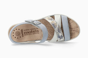 Mobils Pietra Ladies Sandals