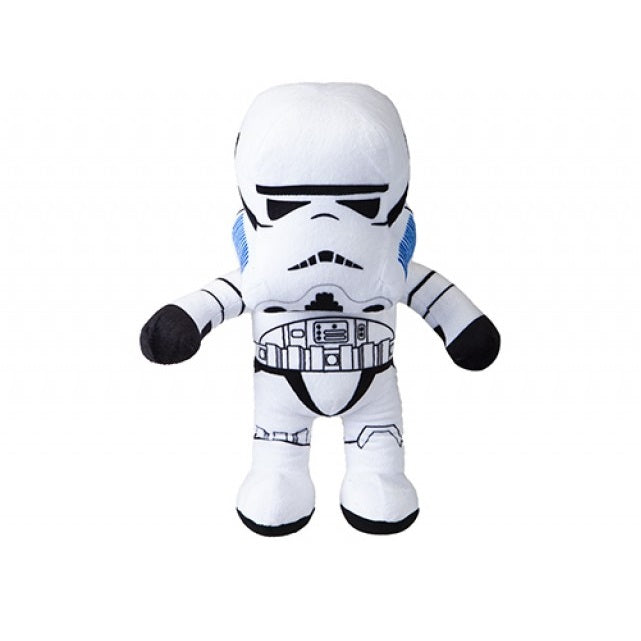 "14"" Classic Storm Trooper Plush"