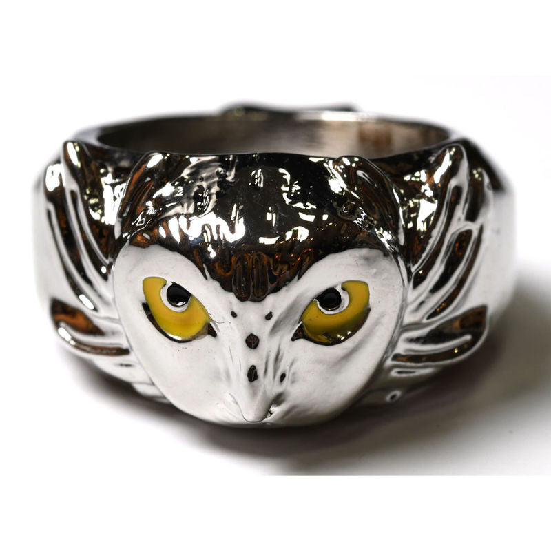 Harry Potter Hedwig Ring