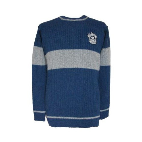 Kids Ravenclaw Quidditch Sweater