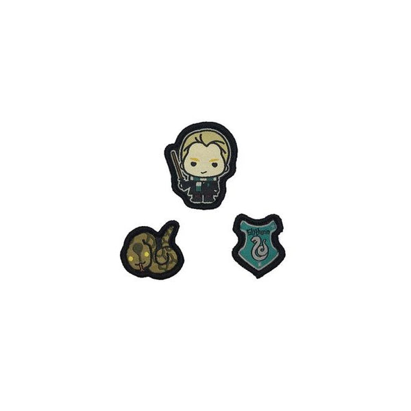 Slytherin Mini Badge Pack