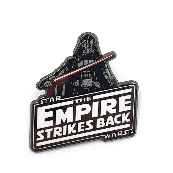 The Empire Strikes Back Classic Pin