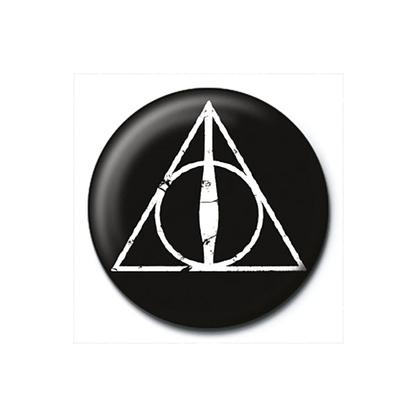 Harry Potter (Deathly Hallows)