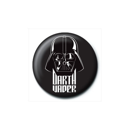 Darth Vader Black Badge
