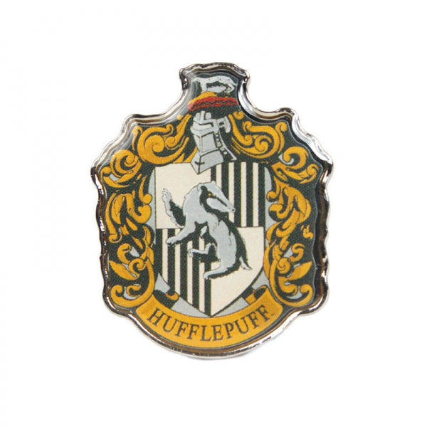 Harry Potter - Badge Crest Hufflepuff