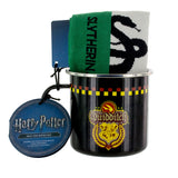 (Sd)Slytherin Quidditch Tin Mug&Socks Set