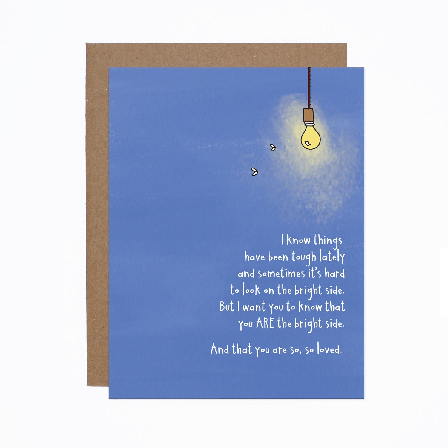 Bright Side Empathy card