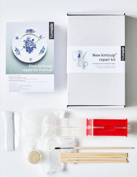 The original new kintsugi repair kit