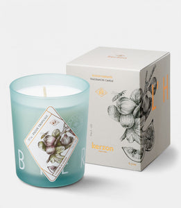 FRAGRANCED CANDLES Figue tropicale