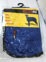 Load image into Gallery viewer, HOTTERdog fleece coat for dogs