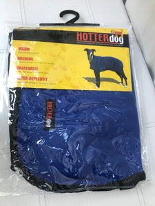 HOTTERdog fleece coat for dogs
