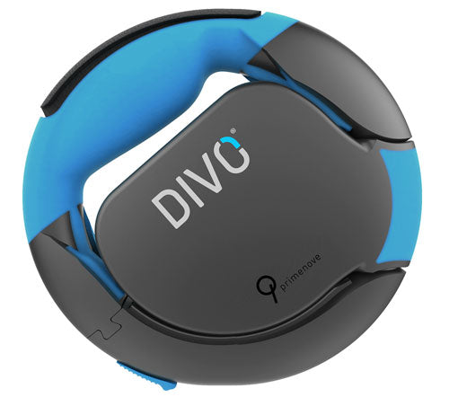 DIVO retractable dog leash
