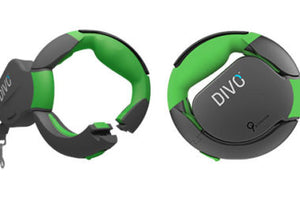 DIVO® the innovative dog lead