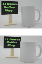 Load image into Gallery viewer, More Coffee Please Coffee Mug - Home of Buy 3, Get 1 Free. Long Lasting Custom Designed Coffee Mugs for Business and Pleasure. Perfect for Christmas, Housewarming, Wedding Party gifts