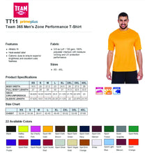 Load image into Gallery viewer, Free Thinker Performance Shirt