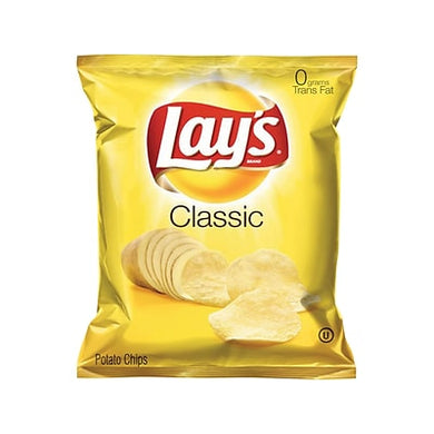 Lay's Original Chips