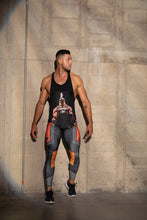 Load image into Gallery viewer, Men's Tank Top and Leggings