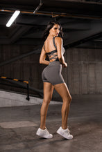 Load image into Gallery viewer, Women's Full Body Workout Outfit