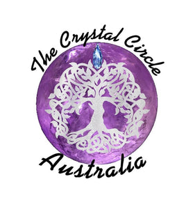 The Crystal Circle Australia