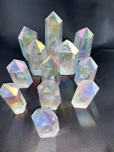 Angel Aura Generator Points