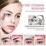 Hot Mini Electric Eyebrow Trimmer