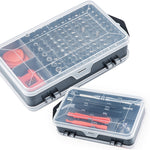 112 in 1 Screwdriver Set