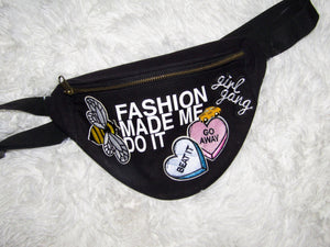 Rehab Workshop: Fancy Fanny Pack
