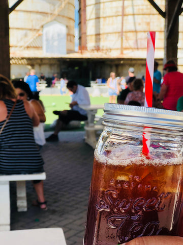 alabama sweet tea company