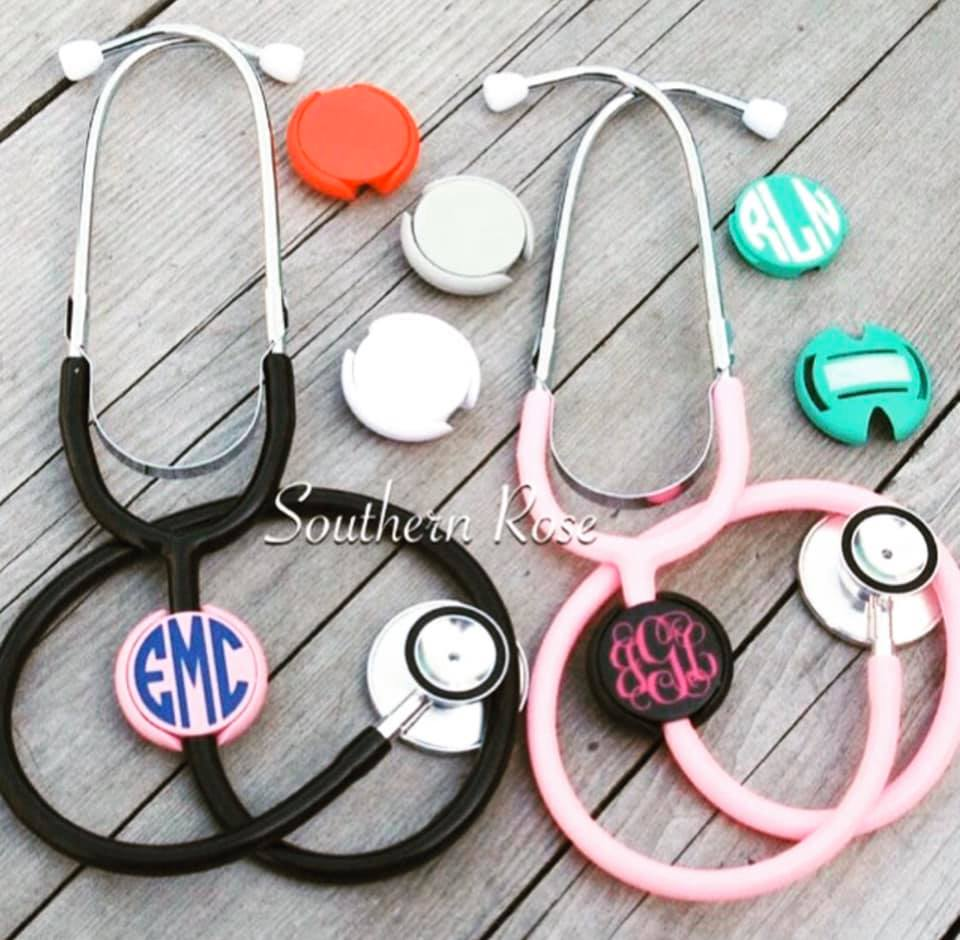 Stethoscope Tags