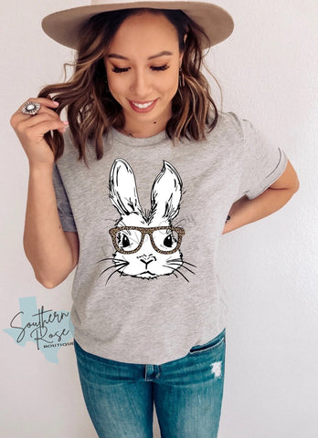 Spectacle Bunny - Adult