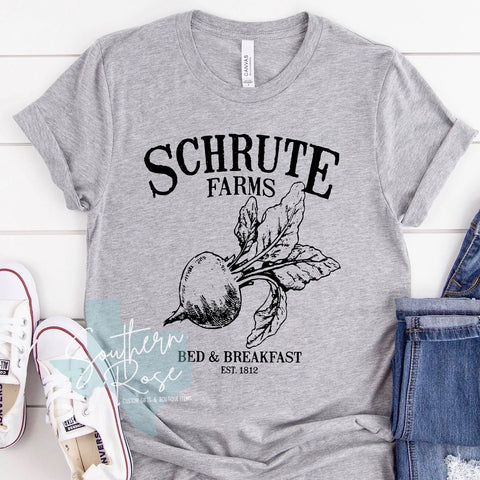 Schrute Farms (The Office)