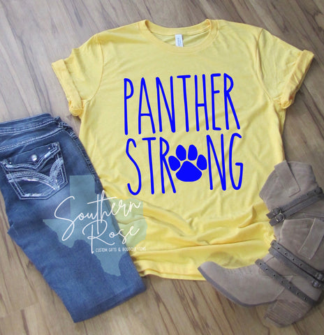 Panther STRONG - YOUTH SIZE