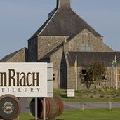 BenRiach Distillery Company in £27m funding boost
