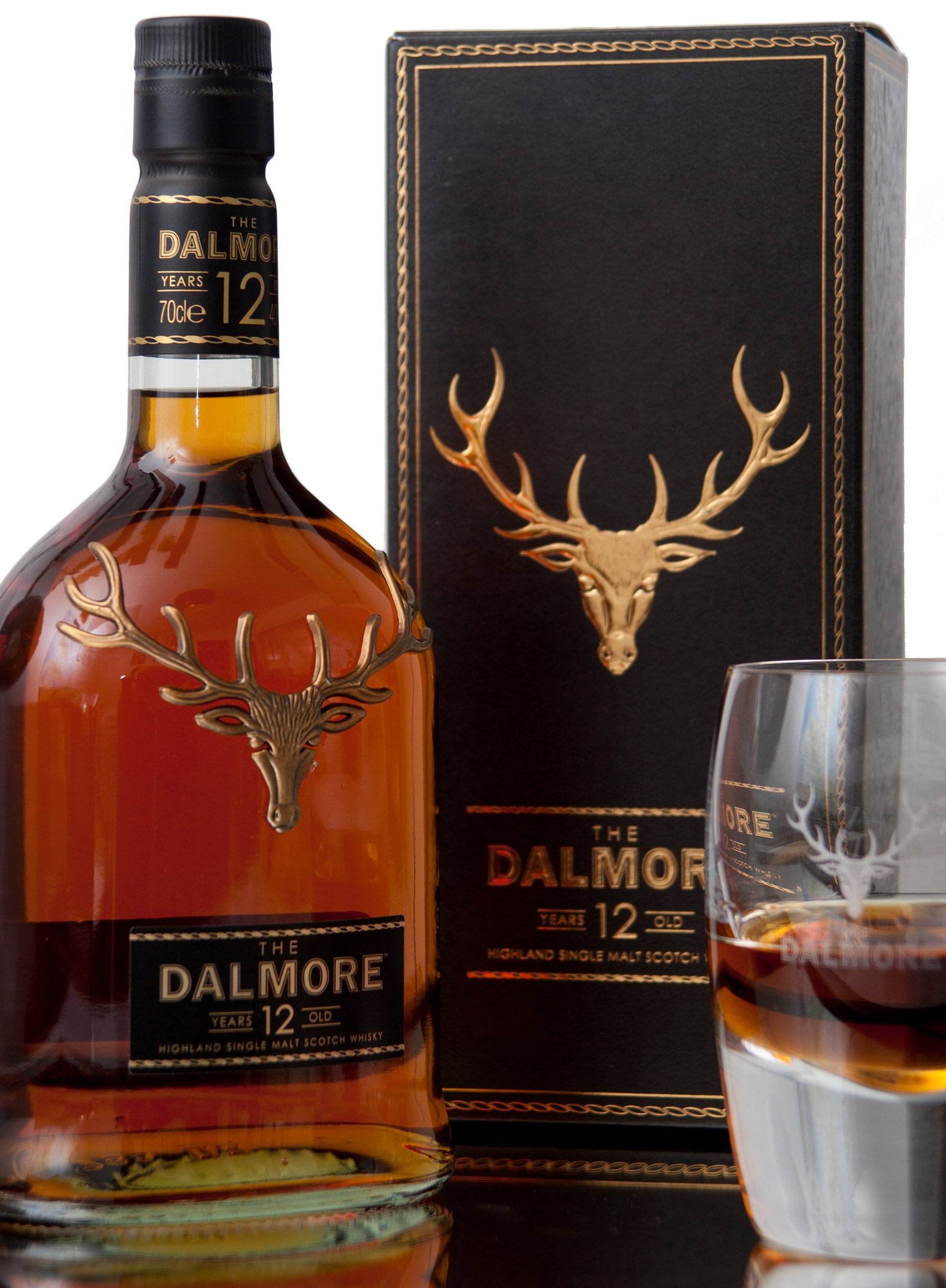 Win a glorious bottle of Dalmore 12 year old