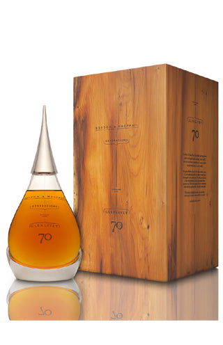 Glenlivet 70 Year Old / 1940 / Release 2
