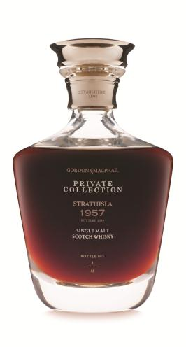 Gordon & MacPhail to launch 'Private Collection Ultra' range...