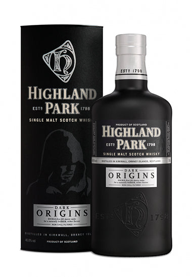 Coming soon... Highland Park Dark Origins