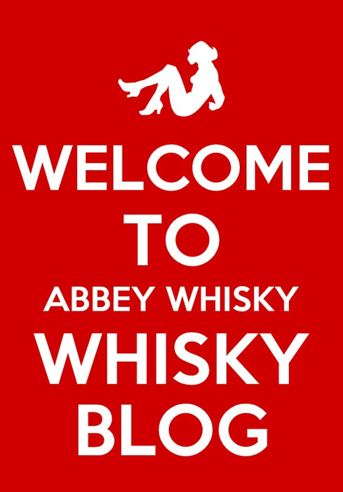 Welcome To Abbey Whisky, Whisky Blog