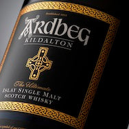 Ardbeg To Produce Limited Edition Kildalton