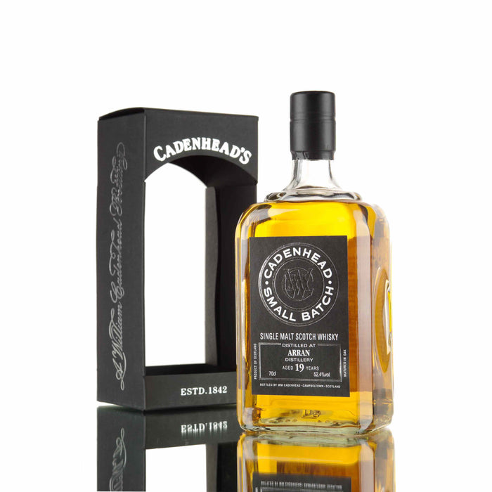 Cadenhead Small Batch Whisky