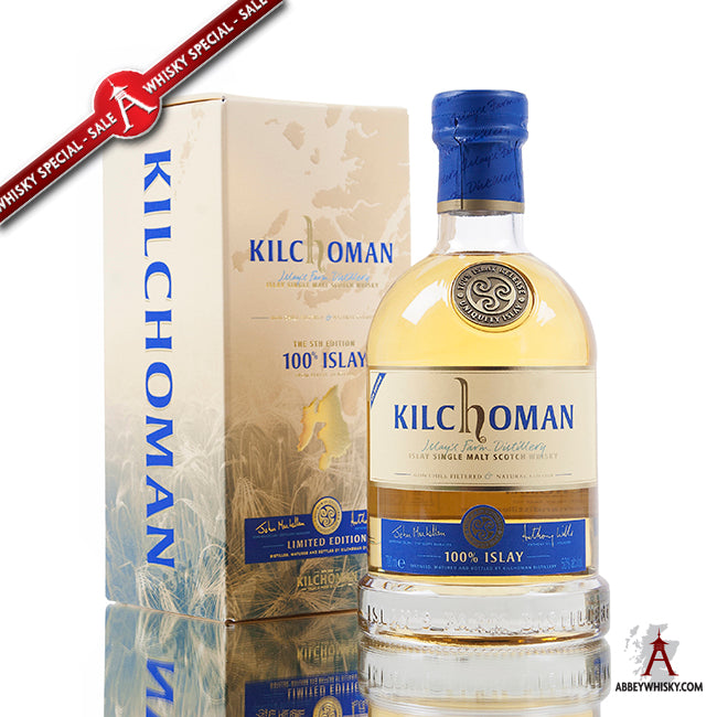 Kilchoman Special - 100% Islay 5th Edition