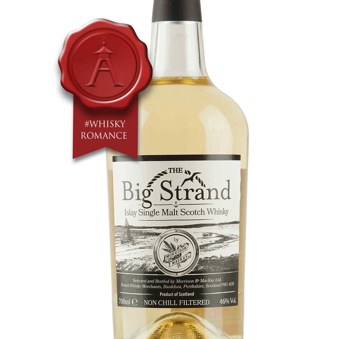 The Big Strand Whisky