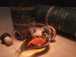 GlenDronach Revival - 2018 Edition