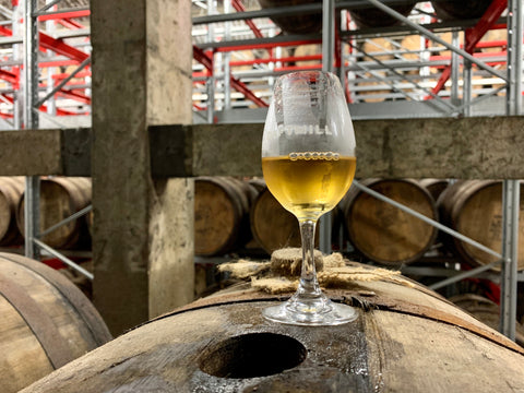 Abbey Whisky Daftmill Exclusive