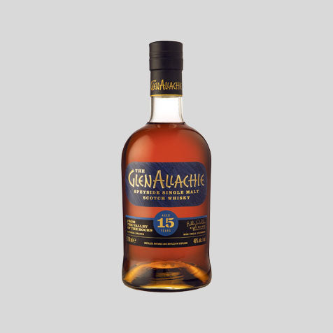 GlenAllachie Single Malt Scotch Whisky available to buy at Abbey Whisky Shop