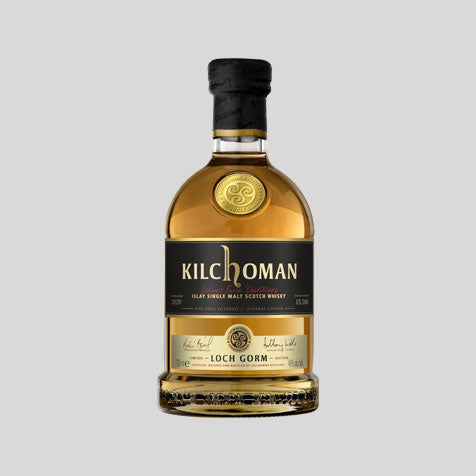 Kilchoman Single Malt Scotch Whisky available to buy online at Abbey Whisky.