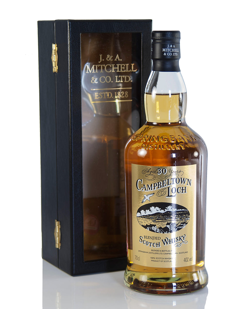 Campbeltown Loch / 30 Year Old