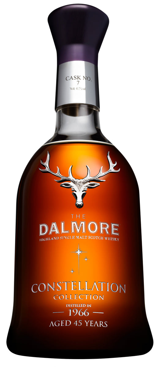 Dalmore 1966 / 45 Year Old / Constellation Collection