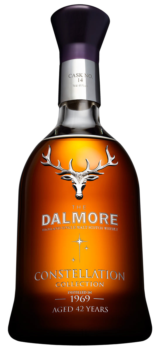 Dalmore 1969 / Constellation Collection / Cask #14