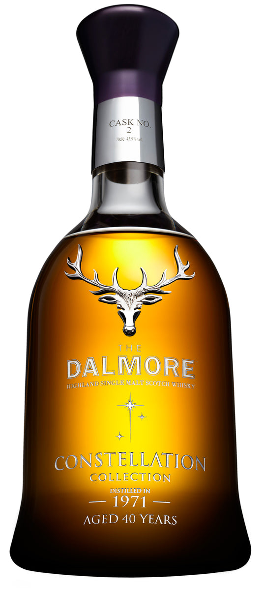 Dalmore 1971 / 40 Year Old / Constellation Collection